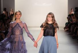 'Project <b>Runway</b>' Alum Leanne <b>Marshall</b> Talks NYFW Collection ...