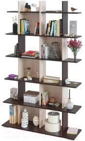 <b>Сокол</b>-Мебель <b>СТ</b>-<b>6</b> (венге/беленый <b>дуб</b>) <b>Стеллаж</b> купить в ...