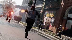 Výsledek obrázku pro PS4  inFamous Second Son