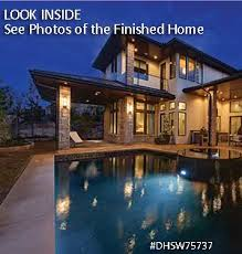 House Plans and Home Plans   Search Thousands of House and Floor    Customize any house plan  DHSW
