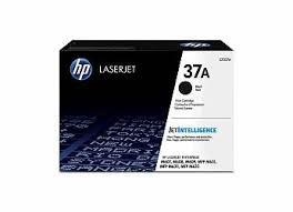 <b>Тонер</b>-<b>картридж HP LaserJet 37A</b> черный (CF237A) купить: цена ...