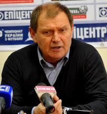 Valeriy Yaremchenko