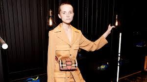 Ольга Запивохина: фото модели в <b>Chloé</b> | Tatler – журнал о ...