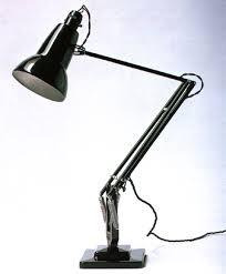 the anglepoise task light 1932 anglepoise lighting