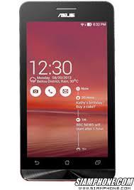 ASUS Zenfone 6 (A600CG) สมาร์ทโฟนรองรับ 2 ซิมการ์ด หน้าจอ 6 นิ้ว ...