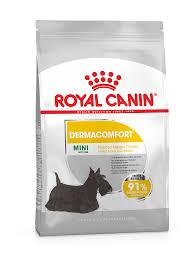 <b>Mini Dermacomfort</b> Kering - <b>Royal Canin</b>