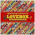 Lovebox Weekender