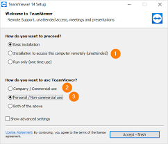 How do I install TeamViewer on Windows <b>7</b>, <b>8</b> and <b>10</b> - TeamViewer ...