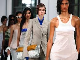 <b>Fall Winter</b> 2020-21 Fashion Show | Sportmax