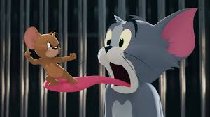 <b>TOM & JERRY</b> - Official Trailer - YouTube