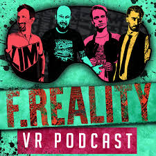 FReality - VR Podcast