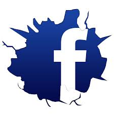Kat facebook banyak apa ?