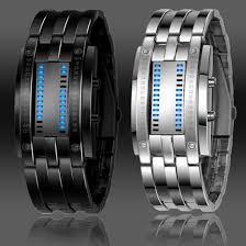 <b>Luxury Lovers</b>' <b>Wristwatch Waterproof</b> Men Women Stainless Steel ...
