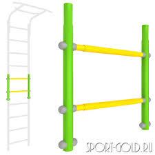 <b>Вставка</b> 2х490 для <b>увеличения высоты</b> ДСК ROMANA на 52 см