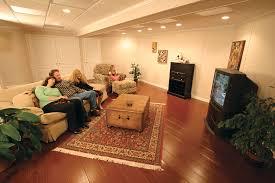 basement layout what goes where awesome family room lighting ideas