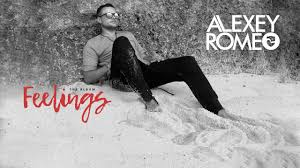 ALEXEY ROMEO   - OFFICIAL PAGE