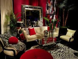 Leopard Print Living Room Cheetah Print Living Room Ideas Animal Print Decorating Ideas