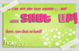 Quotes/insult - myspace comments - glitter graphics - myspace ...