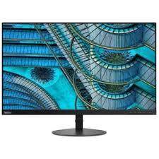 <b>Lenovo</b> ThinkVision <b>S27i</b>-<b>10</b> 61C7KAT1EU купить <b>монитор Lenovo</b> ...