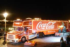 Coca-Cola announces 2015 Christmas truck tour dates