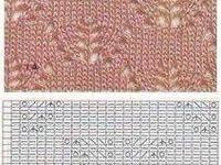 5285 Best mezgimas1 images in 2020   Knitting, Knitting patterns ...
