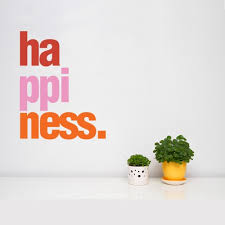 Image result for happiness wall