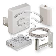 <b>Комплект усиления сотовой</b> связи GSM900 для дачи - KRD-900 Lite