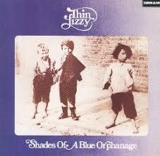 <b>Shades</b> of a Blue Orphanage - <b>Thin Lizzy</b> | Songs, Reviews, Credits ...