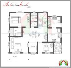 Architecture Kerala Bedroom House Plan And Elevation        Office Large size Architecture Kerala Bedroom House Plan And Elevation Consultation Room Large Dining