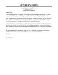 best legal secretary cover letter examples livecareer legal secretary cover letterexecutive1 design