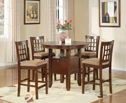 tall dining chairs counter: countertop tables and chairs counter high dining tables counter height dinette sets