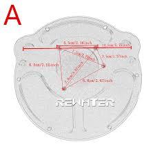 Мотоцикл CNC ремесла воздухоочиститель Впускной <b>фильтр</b> ...