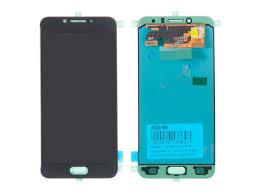 <b>Дисплей RocknParts для Samsung</b> Galaxy C5 Pro (C5010) в сборе ...