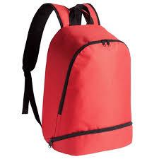 <b>Рюкзак</b> спортивный <b>Unit Athletic</b>, красный