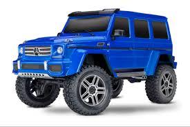 Купить <b>радиоуправляемая машинка TRAXXAS TRX-4</b> Mercedes G ...