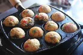 Image result for takoyaki image