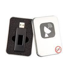 <b>U Disk</b> Type L2 <b>Signal Jammer</b> USB Interface Car Shielding Device ...