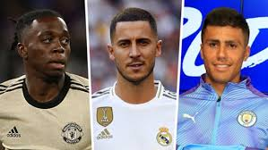 Premier League <b>2019</b>-20 completed transfers: All <b>new 2019 summer</b> ...