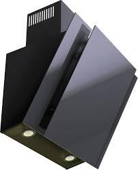 Встраиваемая <b>вытяжка Darina SLIDE 605</b> B (черный)