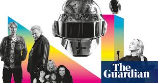 'My <b>Daft Punk</b> review hasn't aged so well': Guardian critics on getting it