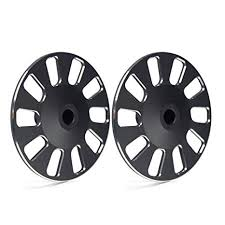 Special Protective Wheel, 2 Pack Anti-collision Protection CNC ...