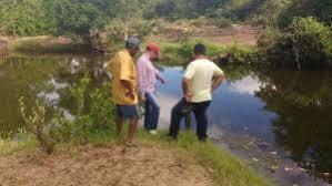 Resultado de imagem para agua de coremas chega a as bombas da caern em jardimde piranhas rn fotos