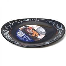Тарелка для <b>стейка LUMINARC</b> Friends Time Black ...