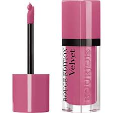 Buy 11 So Hap'pink : <b>Bourjois Rouge Edition Velvet</b> Lipstick - 11 So ...