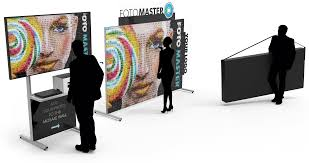 <b>Photo Mosaic</b> Wall: We Are in It Together - Foto Master