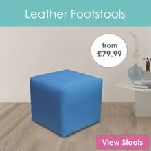 <b>Footstools</b> & Modern Cube Stools