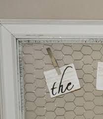 whenever you want to remember make a memo board out of a vintage whenever you want to remember make a memo board out of a vintage frame and chicken wire