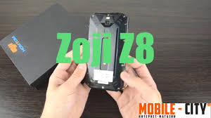 Защищенный <b>смартфон</b> 2018 <b>Homtom ZoJI Z8</b> IP68 с хорошей ...