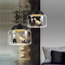 Fashion Style Animals & Insects Kid's Lighting - susuohome.com