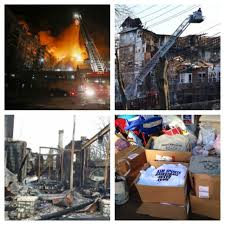 asm sports aids victims of massive edgewater fire